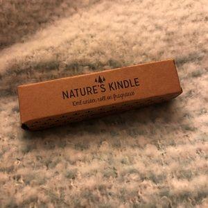 Woodlands roll on fragrance